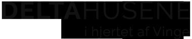Deltahusene – Deltakvarteret – kvalitet inovation – Byen Vinge Mobile Retina Logo